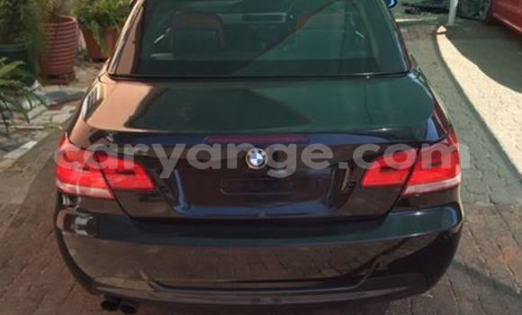 Buy Used BMW 3-Series Black Car in Windhoek in Namibia