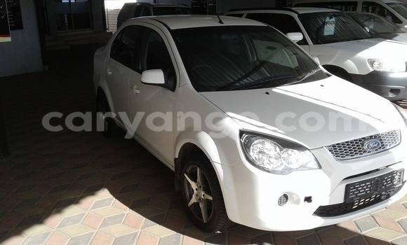 Buy Used Ford Escort White Car in Windhoek in Namibia