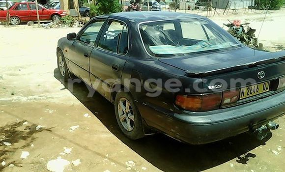 Buy Used Toyota Camry Other Car in Windhoek in Namibia