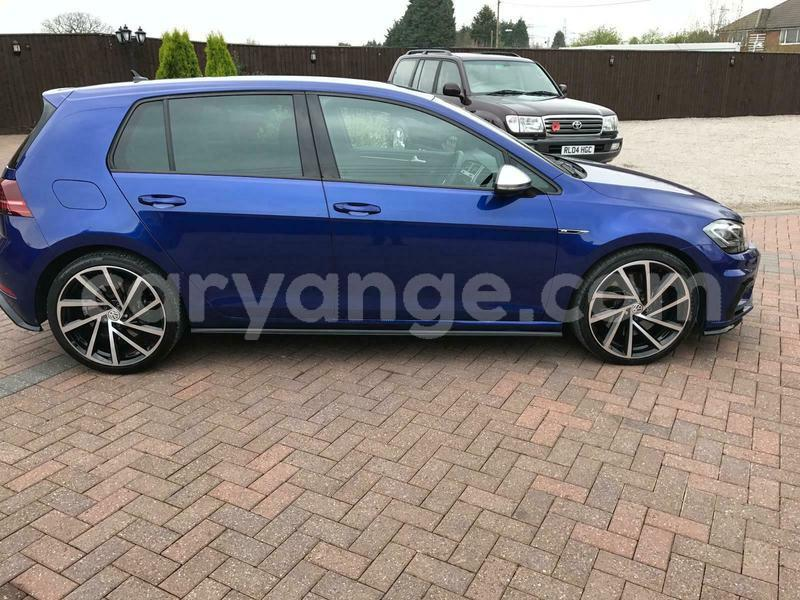 Big with watermark volkswagen golf r namibia windhoek 10399