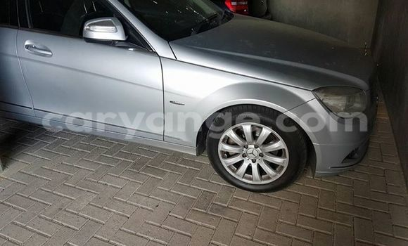 Buy Used Mercedes‒Benz KOMPRESSOR Silver Car in Windhoek in Namibia