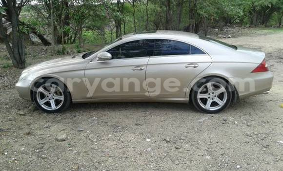 Buy Used Mercedes‒Benz CLS-Class Other Car in Windhoek in Namibia
