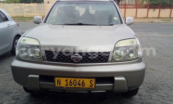 Buy Used Nissan X-Trail Other Car in Windhoek in Namibia