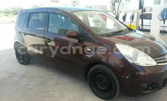 Buy Used Nissan Note Other Car in Windhoek in Namibia