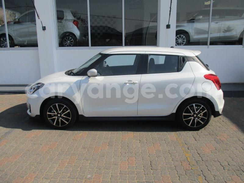 Big with watermark suzuki swift omaheke gobabis 10805