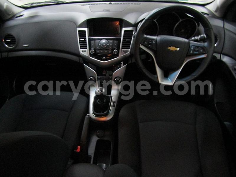 Big with watermark chevrolet cruze namibia grootfontein 10812