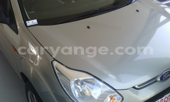 Buy New Ford Fiesta Other Car in Swakopmund in Namibia