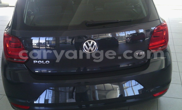 Buy New Volkswagen Polo Other Car in Swakopmund in Namibia