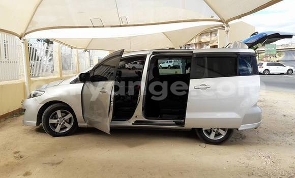 Buy Used Mazda Premacy Silver Car in Windhoek in Namibia