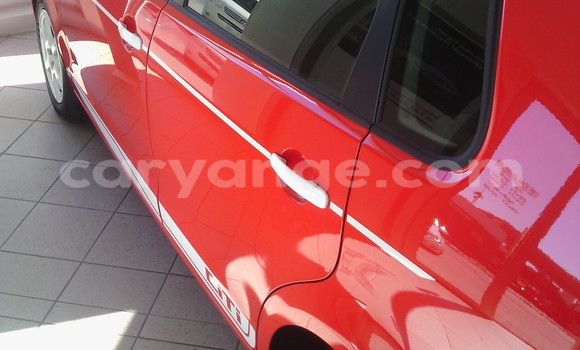 Buy New Volkswagen Polo Red Car in Windhoek in Namibia