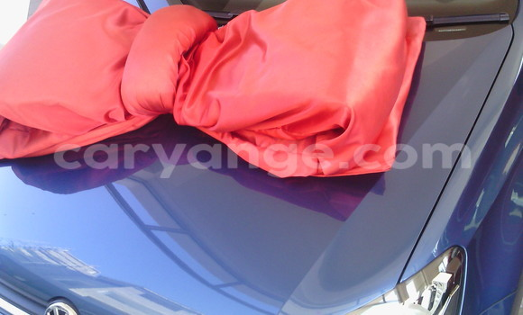 Buy New Volkswagen Polo Blue Car in Windhoek in Namibia