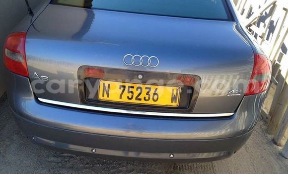 Buy Used Audi A6 Other Car in Windhoek in Namibia