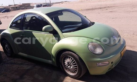 Buy Used Volkswagen Beetle Other Car in Windhoek in Namibia