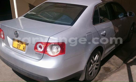Buy Used Volkswagen Beetle Silver Car in Windhoek in Namibia