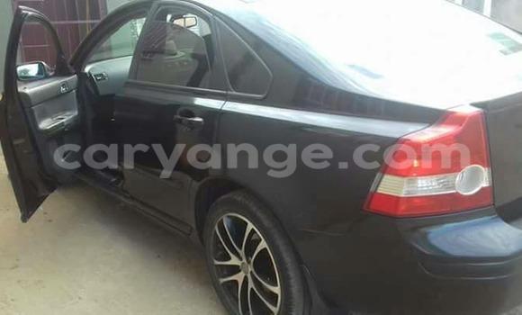 Buy Used Volvo S40 Black Car in Windhoek in Namibia