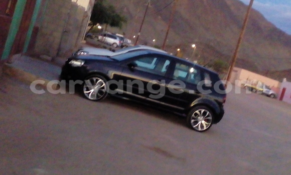 Buy Used Volkswagen Polo Black Car in Keetmanshoop in Namibia