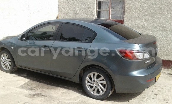 Buy Used Mazda 3 Other Car in Windhoek in Namibia