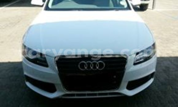 Buy Used Audi A3 White Car in Okahandja in Namibia