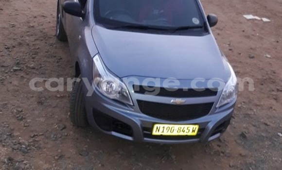 Buy Used Opel Corsa Other Car in Windhoek in Namibia