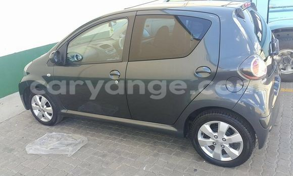 Buy Used Toyota Aygo Other Car in Windhoek in Namibia