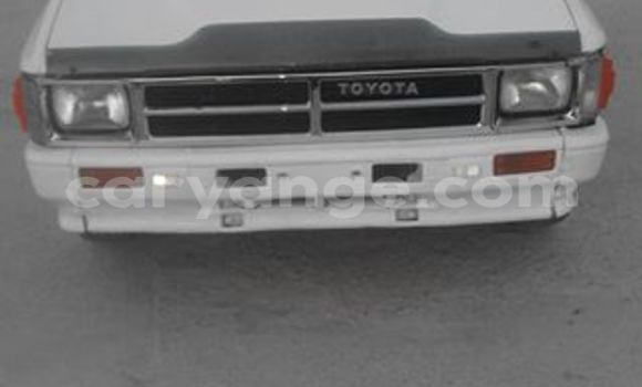 Buy Used Toyota Pickup Other Car in Windhoek in Namibia