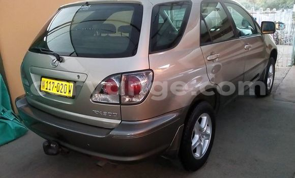 Buy Used Lexus RX 300 Other Car in Windhoek in Namibia