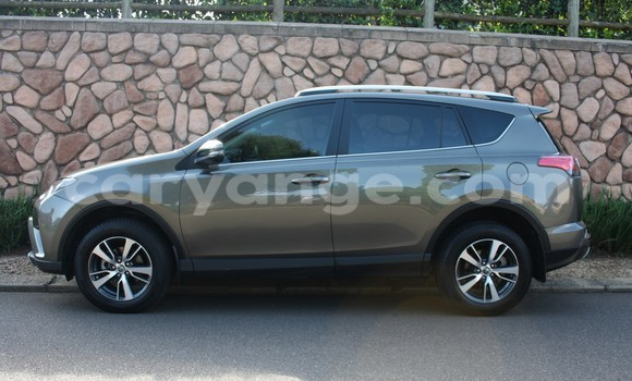 Buy Used Toyota RAV4 Brown Car in Windhoek in Namibia