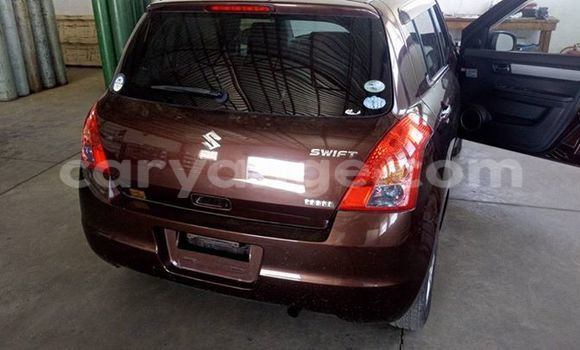 Buy Used Suzuki Swift Other Car in Windhoek in Namibia