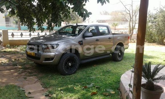 Buy Used Ford Ranger Other Car in Windhoek in Namibia