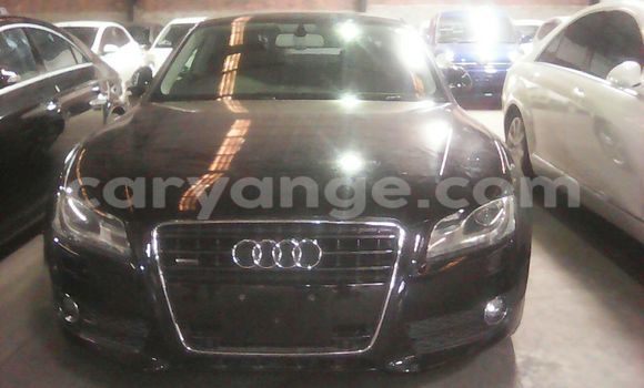 Buy Used Audi A3 Black Car in Walvis Bay in Namibia