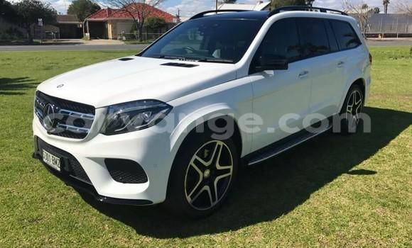 Buy Used Lexus RX 350 White Car in Windhoek in Namibia