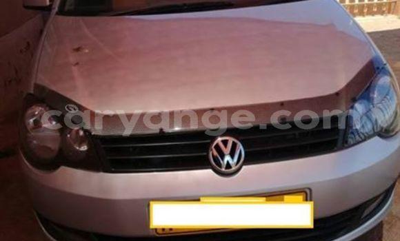 Buy Used Volkswagen Polo Sedan Silver Car in Windhoek in Namibia