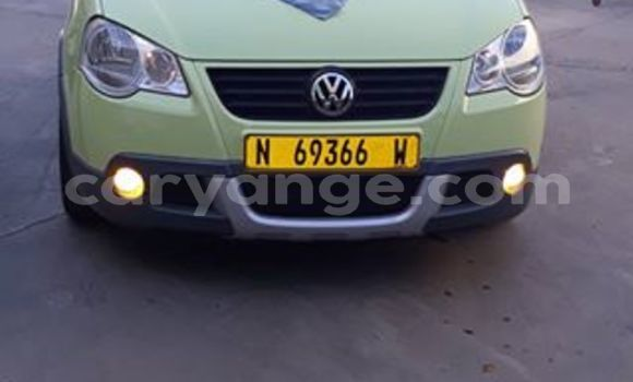 Buy Used Volkswagen Polo Other Car in Windhoek in Namibia