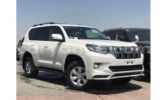 Medium with watermark toyota prado namibia import dubai 12321
