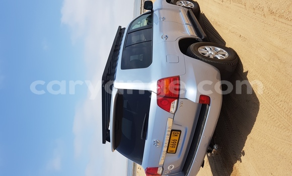 Buy Used Toyota Land Cruiser Other Car in Walvis Bay in Namibia