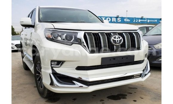 Medium with watermark toyota prado namibia import dubai 12390