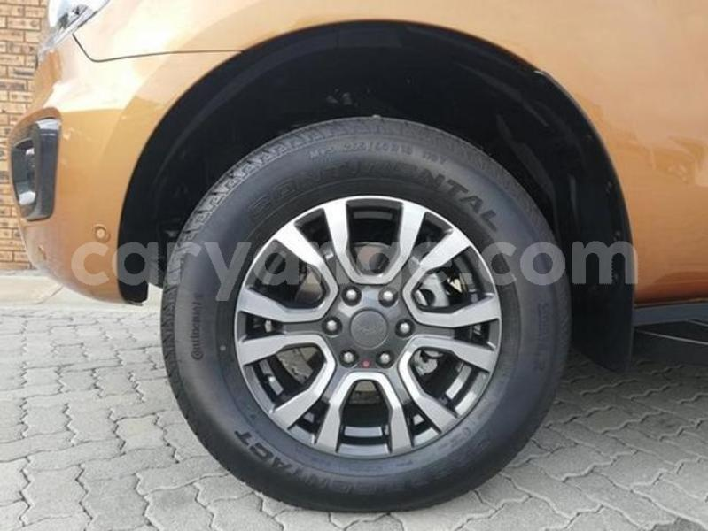 Big with watermark ford ranger omaheke gobabis 12480