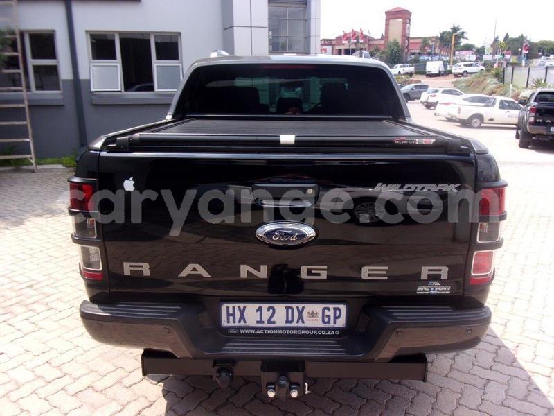 Big with watermark ford ranger erongo henties bay 12481