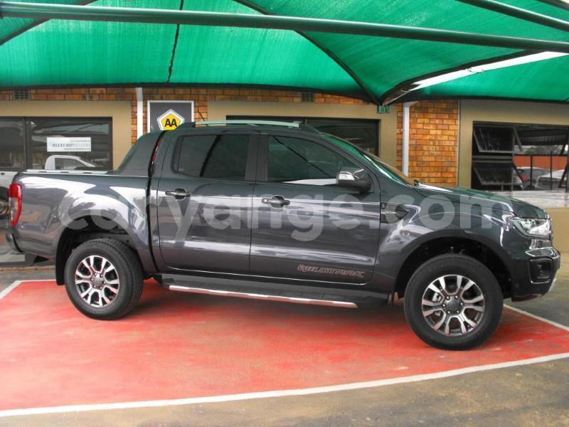 Big with watermark ford ranger erongo henties bay 12497