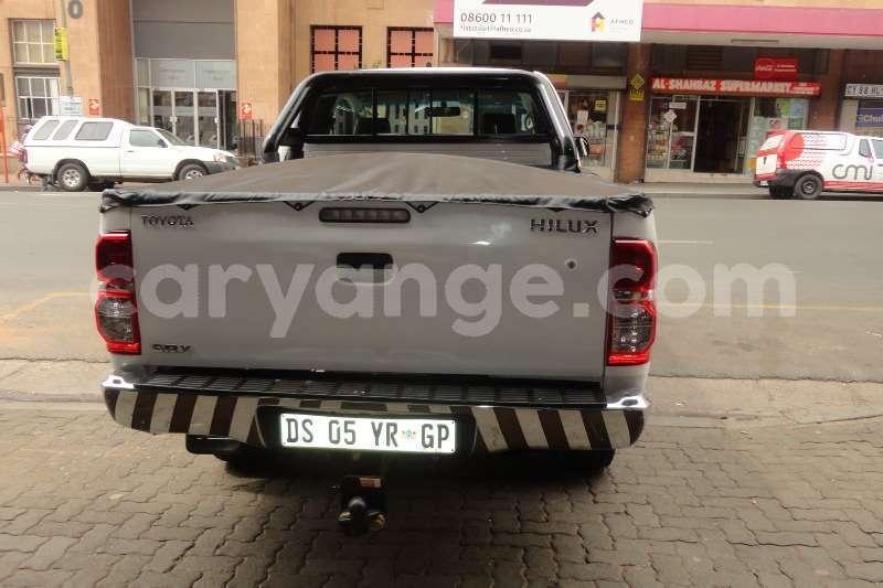 Big with watermark toyota hilux namibia windhoek 12507