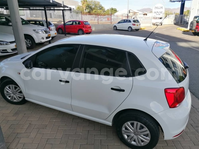 Big with watermark volkswagen polo namibia windhoek 12509