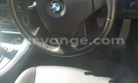 Buy Used BMW 3–Series Other Car in Windhoek in Namibia
