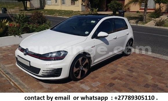Buy New Audi A3 White Car in Windhoek in Namibia