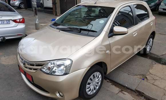 Buy Used Toyota Echo Other Car in Windhoek in Namibia