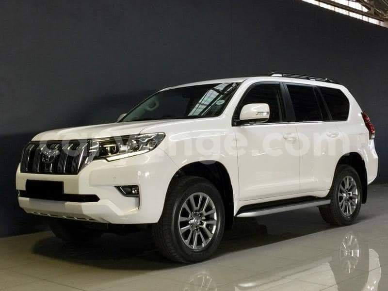 Big with watermark toyota land cruiser prado namibia windhoek 12624