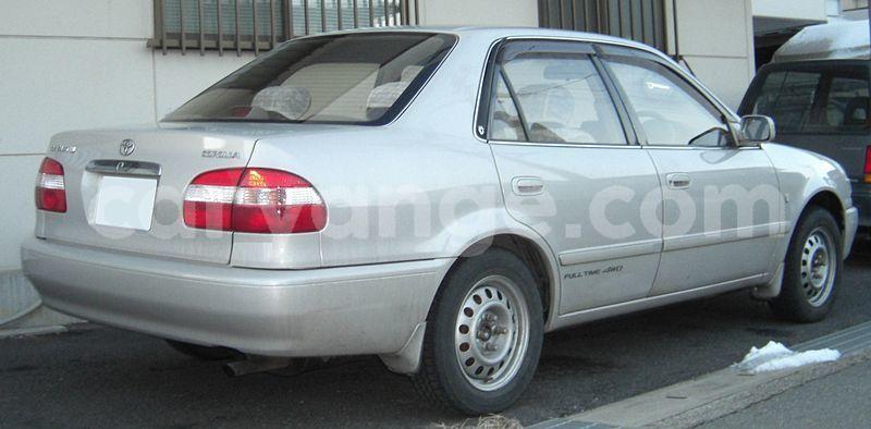 Big with watermark 800px toyota corolla e110 sedan rear