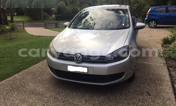 Buy Used Volkswagen Golf Silver Car in Walvis Bay in Namibia