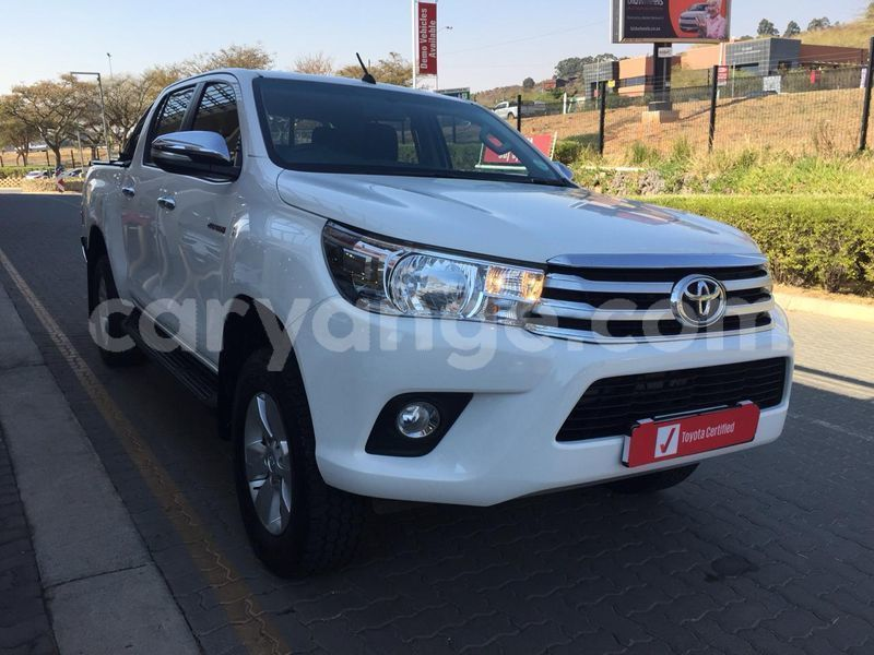 Big with watermark toyota hilux kunene arandis 12846