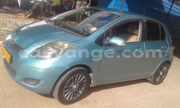 Buy Used Toyota Vitz Other Car in Windhoek in Namibia