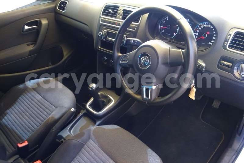 Big with watermark vw polo 1.6 comfortline9